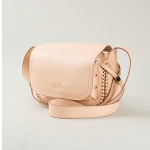 Coach Crossbody Dakotah Whipstitch Bag